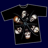 Sehnsucht Tourshirt cover