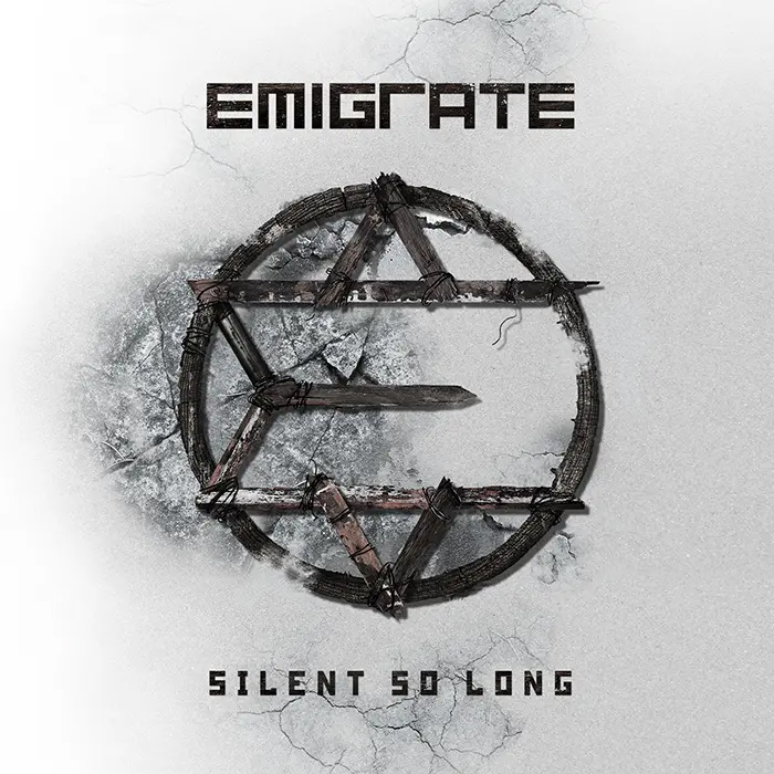 Silent So Long cover