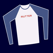 Mutter cover