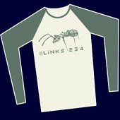 Links 234 ant cover