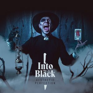 Into The Black cover