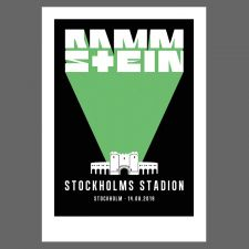 Stockholm cover