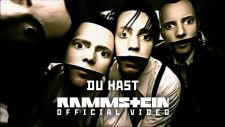 Du hast cover