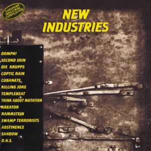 New Industries cover