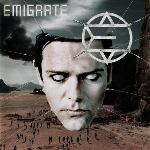 Emigrate cover