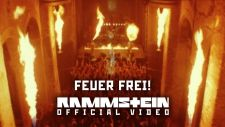 Feuer Frei! cover